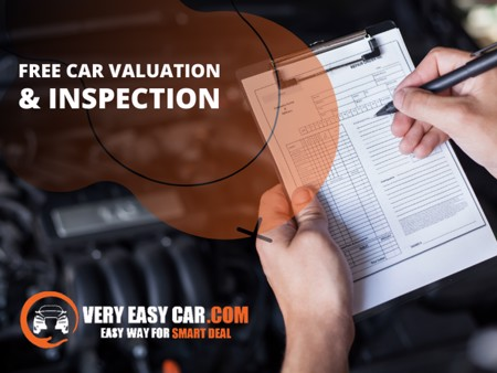 Free car valuation before selling your used car. Sell any used car online with Very Easy Car.
